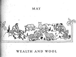 May Wealth and Wool