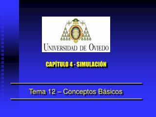 CAPÍTULO 4 - SIMULACIÓN