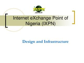 Internet eXchange Point of Nigeria (IXPN)