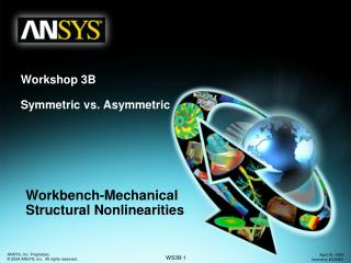 Workshop 3B Symmetric vs. Asymmetric