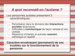ASPERANSA  Association pour la Sensibilisation   la Protection, l  ducation et la Recherche sur l Autisme, et Notamment