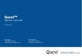 Quest™