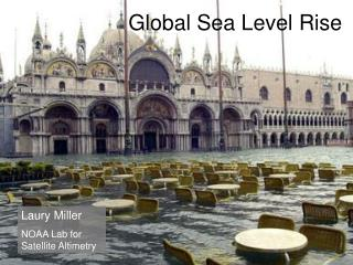 Global Sea Level Rise