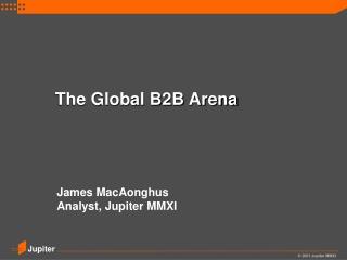 The Global B2B Arena