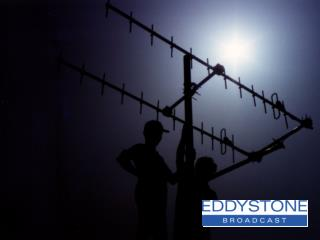 Eddystone-Broadcast