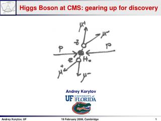 Higgs Boson at CMS: gearing up for discovery