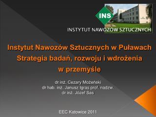 EEC Katowice 2011