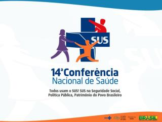 Todos usam o SUS!  SUS na Seguridade Social – Política Pública, Patrimônio do Povo Brasileiro