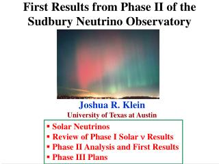 First Results from Phase II of the Sudbury Neutrino Observatory