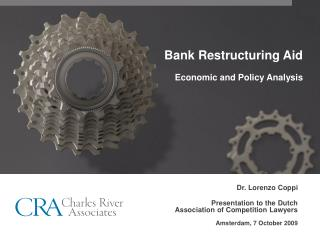Bank Restructuring Aid  Economic and Policy Analysis