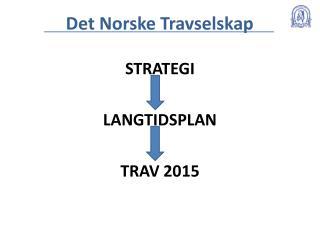 Det Norske Travselskap