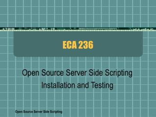 ECA 236