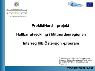 promidnord