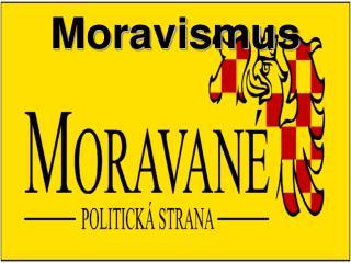 Moravismus