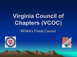 Virginia Council of Chapters (VCOC)