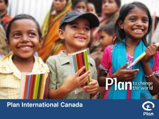 Plan International Canada