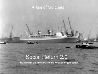 Social Return 2.0