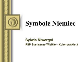 Symbole Niemiec