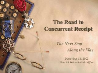 The Road to Concurrent Receipt