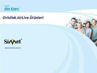 Ovislink AirLive  Ürünleri