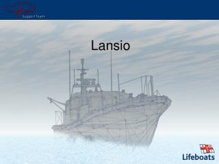 Lansio