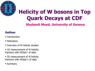 Helicity of W bosons in Top Quark Decays at CDF