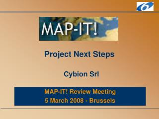 Project Next Steps