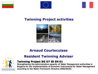 Twinning Project BG O7 IB EN 01