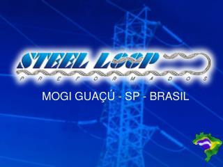 MOGI GUAÇÚ - SP - BRASIL