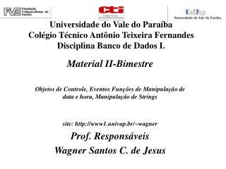 Material II-Bimestre