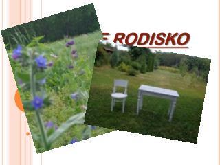 Moje rodisko Mikula-  Slovensko