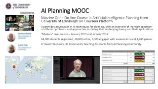AI Planning MOOC