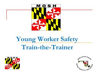 Young Worker Safety Train-the-Trainer