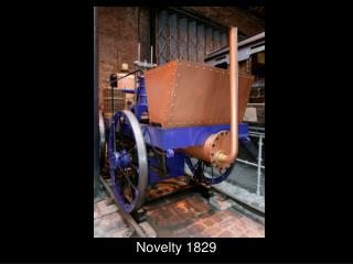 Novelty 1829