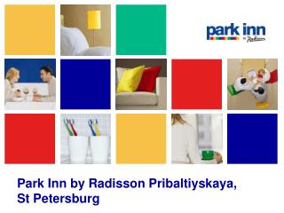 Park Inn by Radisson Pribaltiyskaya,  St Petersburg
