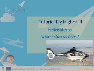 Tutorial  Fly Higher  III
