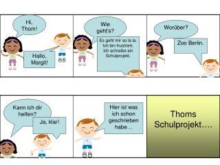 Hi, Thom!