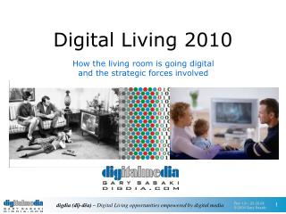 Digital Living 2010