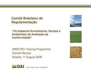 Comitê Brasileiro de Regulamentação