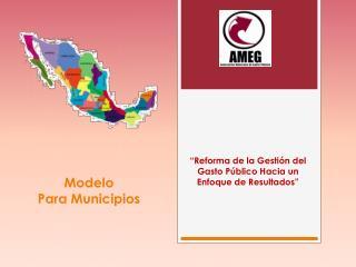 Modelo Para Municipios