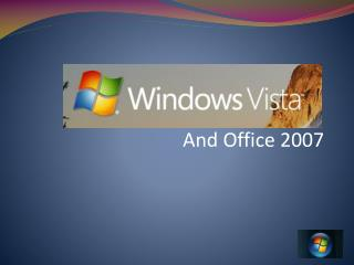 And Office 2007