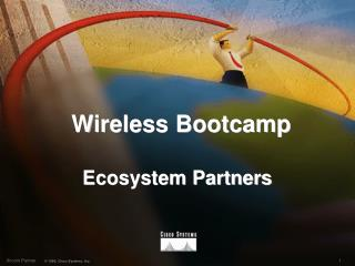 Wireless Bootcamp