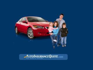 AutoInsuranceQuote.com - Find the best Auto Insurance Quotes