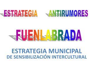 ESTRATEGIA MUNICIPAL DE SENSIBILIZACIÓN INTERCULTURAL