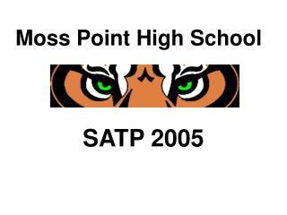 Moss Point High School