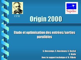 Origin 2000