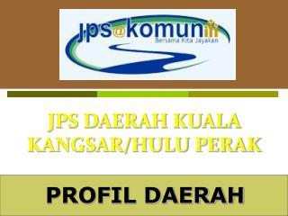 PROFIL DAERAH