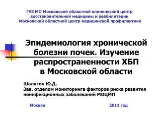 Москва 2011 год