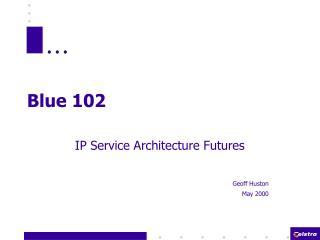 Blue 102