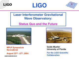 LIGO-G040436-00-Z